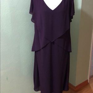 Coldwater Creek Special Occasion Dress, size 20w
